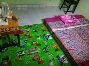 Setro Kariyo Homestay Yogyakarta - NakulaSadewa Regular Plan