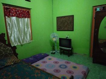 Setro Kariyo Homestay Yogyakarta - Bima Regular Plan
