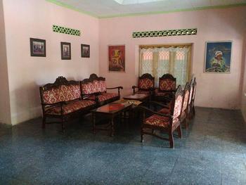 Setro Kariyo Homestay Yogyakarta - Pandawa Regular Plan