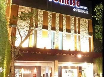 Sunrise Hotel Jombor