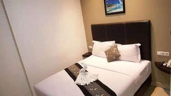 Sunrise Hotel Jombor Jogja - Standard Room Only Regular Plan