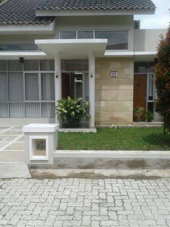 Natura Rumah Singgah Purwokerto - Bungalow 2 kamar tidur Regular Plan
