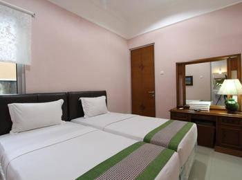 Natura Rumah Singgah Purwokerto - Bungalow Two Bedroom Regular Plan