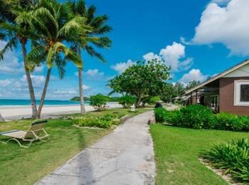 Mayang Sari Beach Resort Bintan - Sea View Chalet Last Minute 10%