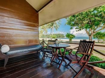Mayang Sari Beach Resort Bintan - Garden View Chalet Last Minute 10%