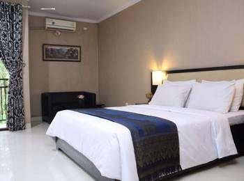 Hotel Rangga Inn