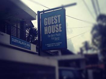 Suryalaya Inn Guest House