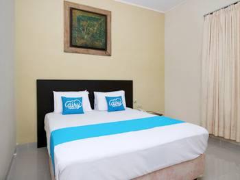 Airy Eco Urip Sumoharjo Gang Prajurit 1 Bandar Lampung - Standard Double Room Only Special Promo Mar 5