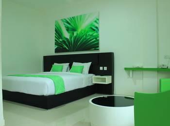 Evan Hotel Jambi - Junior Suite Room Only Regular Plan