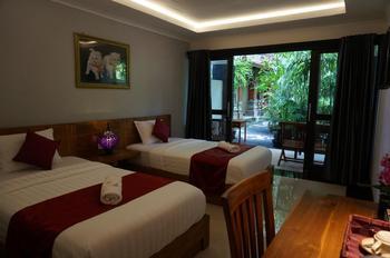 Pendawa Gapura Hotel Bali - Standard - Room Only Regular Plan