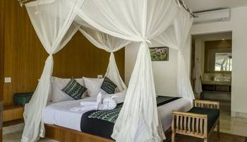 Sapodilla Ubud Bali - Suite Room Only Regular Plan