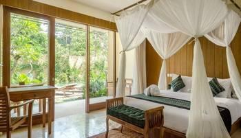 Sapodilla Ubud Bali - Suite Room with Breakfast Gajian