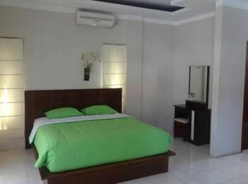 Melati Resort & Hotel Kuta Lombok - Grand Deluxe Room DISC SYANTIKK