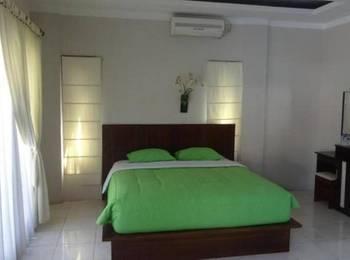 Melati Resort & Hotel Kuta Lombok Lombok - Deluxe Room SEPTEMBER PROMO
