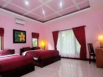Melati Resort & Hotel Kuta Lombok Lombok - Junior Suite Room SEPTEMBER PROMO