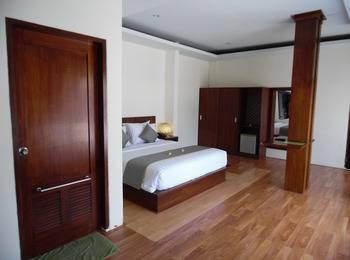 Melati Resort & Hotel Kuta Lombok - Grand Deluxe Room Only DISC SYANTIKK