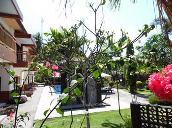 Melati Resort & Hotel Kuta Lombok -  Superior Room Onlyy Min Stay 9 Night
