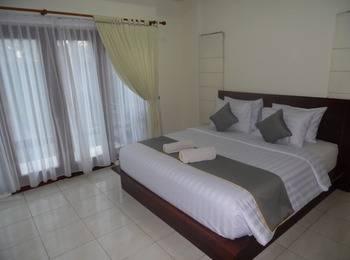 Melati Resort & Hotel Kuta Lombok - Deluxe Room Only Regular Plan