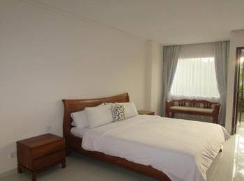 Soraya Apartment Bali - Deluxe Studio Room Minimum Stay 2 N