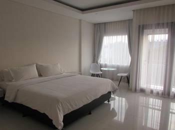 Soraya Apartment Bali - Superior Room Big Deal