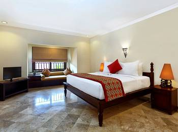 The Club Villas Bali - 2 Bedroom Villas Private Pool  Last Minutes 35% Non Refund