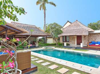 The Club Villas Bali - Two Bedroom Private Pool Villa Non Refundable  Basic Deal