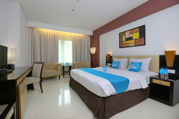 Airy Premier Sei Pangeran Jendral Sudirman 153 Palembang - Superior Double Room Only Regular Plan