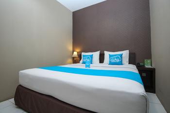 Airy Legian 191 Kuta Bali - Superior Double Room Only Regular Plan