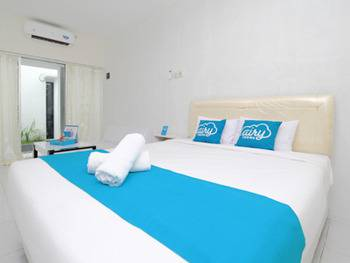 Airy Eco Condong Catur Asem Gede Yogyakarta - Deluxe Double Room Only Special Promo June 42