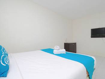 Airy Eco Condong Catur Asem Gede Yogyakarta - Deluxe Double Room Only Special Promo Jan 5