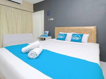 Airy Eco Condong Catur Asem Gede Yogyakarta - Standard Double Room Only Special Promo 7