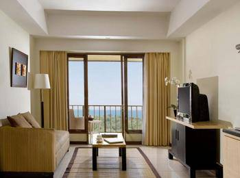 New Kuta Hotel Bali - Landmark Regular Plan