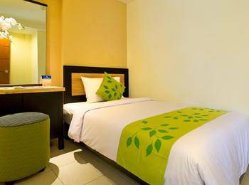 New Kuta Hotel Bali - Superior Garden View Room Only Super Deal