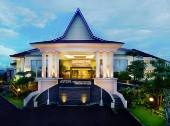 Aston Tanjung Pinang Hotel & Conference Center