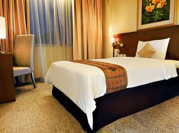 Aston Tanjung Pinang - Superior Room Only  Regular Plan