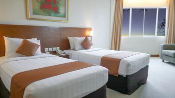 Aston Tanjung Pinang Hotel & Conference Center Tanjung Pinang - Superior Room Only  Regular Plan
