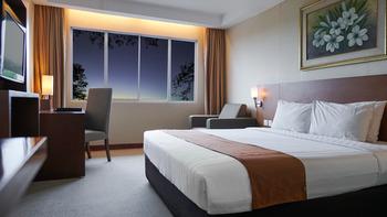 Aston Tanjung Pinang Hotel & Conference Center Tanjung Pinang - Kamar Deluxe Regular Plan