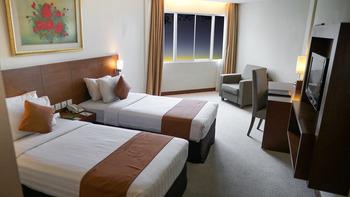 Aston Tanjung Pinang Hotel & Conference Center Tanjung Pinang - Kamar Premier Regular Plan