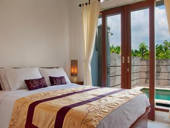 Villa Dencarik Bali - 1 Bedroom Villa Basic Promotion Discount 25%