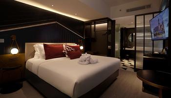 Awann Sewu Boutique Hotel & Suite Semarang - Junior Suite Non Smoking Idul Fitri Period