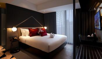 Awann Sewu Boutique Hotel & Suite Semarang - Superior Queen Bed Non Smoking Regular Plan