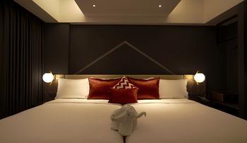 Awann Sewu Boutique Hotel & Suite Semarang - Deluxe Twin Bed Non Smoking Regular Plan