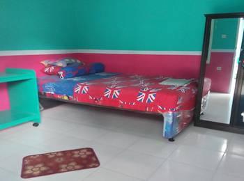 Homestay Lidiya Banyuwangi - Standard Fan Regular Plan