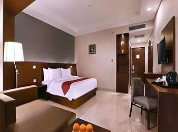 Aston Imperial Bekasi Hotel Bekasi - Premier Room Regular Plan