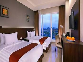 Aston Imperial Bekasi Hotel Bekasi - Superior Room Regular Plan