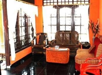 NIDA Rooms Veteran Ramayana Pangkal Pinang