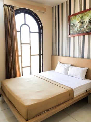 Hotel Livero Timor Tengah Utara - Deluxe Room Regular Plan