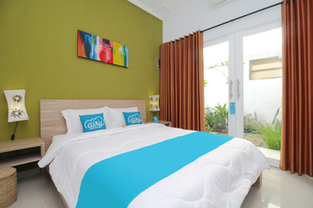 Airy Sanur Bypass Ngurah Rai Gang Merpati 7B Bali - Standard Double Room Only Special Promo Aug 33