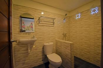 Adil Villa & Resort Bali - Klumpu Superior Double Room Regular Plan