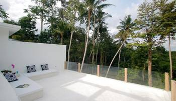 The Apartement Ubud